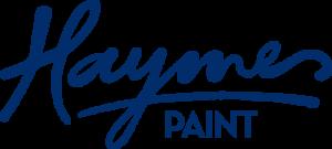 Haymes Paint Logo