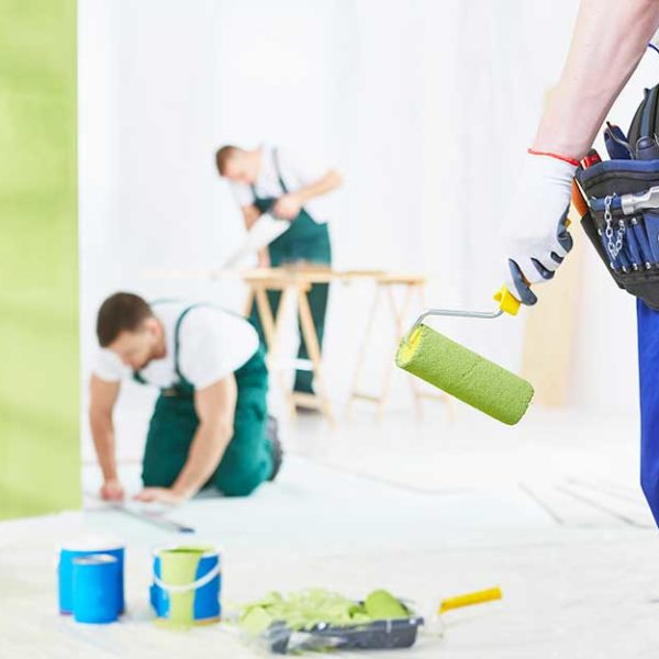 Coffs Harbour Residential Painters | Axis Painting