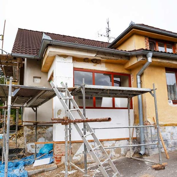 Coffs Harbour Home Paint Restoration Job | Axis Painting
